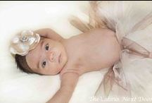 BABY PICS /  baby picture ideas, baby portraits