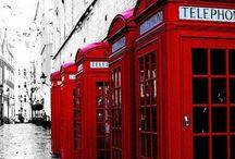 London, favourite city