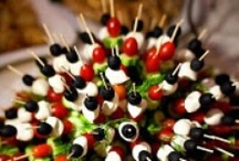 Party Ideas / by Andrea Spencer