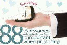 Infografiche rosa / Tutto quello che c'è da sapere sulle donne... In un'infografica! / by Activia Italia