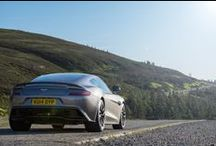 Vanquish / With the most advanced engineering, the most beautiful design and the finest materials, we created the best Aston Martin ever. We created Vanquish. Discover more at http://www.astonmartin.com/cars/the-new-vanquish