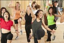 Fitness / I consigli del Programma by Activia per tenersi in forma! / by Activia Italia