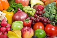 Nutrizione / I consigli del Programma by Activia per una corretta alimentazione! / by Activia Italia