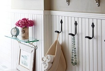 Bathrooms/Laundry Rooms / by Claudia Palmieri