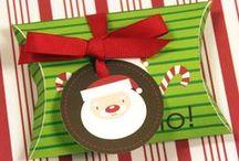 Christmas / by Claudia Palmieri