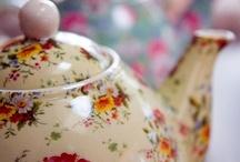 floral pattern - I love it