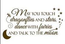 I LOVE Dragonflies / by Misti Chamberlain
