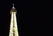 From Paris With Love / Voyage à Paris  Trip to Paris  Viaje a Paris