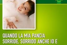 La mia pancia sorride / by Activia Italia