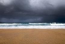 The Hebrides / Landscapes and Seascapes