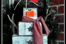 Christmas Character