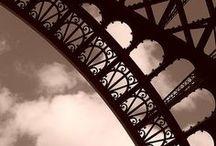 Paris' beauty