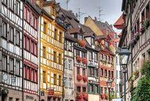 Germany: many faces