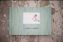 Your Album Design / www.christaelyce.com Use this board to select your materials for your custom wedding book. Select your material: Velvet, Silk, or Leather   / by Christa Elyce