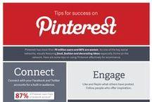 Infographics Pinterest / Pinterest related infographics
