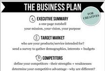 Infographics Business / Infographics about businesses in general