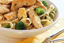 Gezonde recepten / Food recipes etcetera