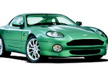 Aston Martin Model History / A timeline of iconic Aston Martin models. Discover more at http://www.astonmartin.com/heritage/past-models.