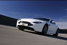 V8 Vantage S / We started with the V8 Vantage, a revered car and an iconic part of the Aston Martin model range. But we knew we could produce an even more sporting, even more agile V8 Vantage. A car which took directly from our GT4 race programme. Our designers and engineers worked to produce a car not to replace V8 Vantage but to complement it, a unique package of intense driver involvement. Discover more at http://www.astonmartin.com/cars/the-vantage-range/v8-vantage-s