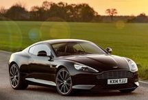 DB9 Carbon Edition / The Dark Art of Seduction comes to DB9.  Presenting Carbon Black & Carbon White.