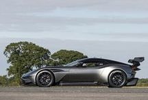Aston Martin Vulcan / Introducing the Aston Martin Vulcan – a track-only supercar and our most intense and exhilarating creation to date. Discover: http://www.astonmartin.com/vulcan