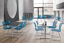 // Montana Contract / Montana Contract is a design system that allows you to create a dialogue between space, layout and workflows. Our vision is to provide contemporary designs that furnish flexible and inspiring working and learning environments. Montana Contract is based on functionality, quality and a colourful aesthetic that gives full scope for furnishing modern businesses, shops, institutions and home offices. Let yourself be inspired!