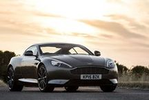 DB9 GT / Claiming the title of the most potent DB9 yet devised, by virtue of its uprated 6.0-litre V12 engine which now boasts 547 PS, the DB9 GT is designed to offer the best of what DB9 can be, the new car delivers world-class grand touring and hand-built excellence. Discover more at www.astonmartin.com/db9gt
