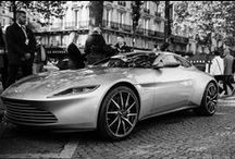 DB10 / Designed specifically for SPECTRE, the Aston Martin DB10 is our most closely-guarded secret in years.  http://www.astonmartin.com/db10