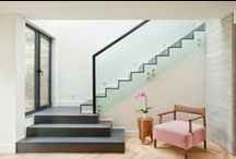 Home: General Areas, Flooring, Stairs