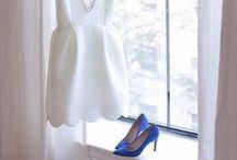 fashion & beauty / by Julie Quast