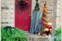 Happy Haunting / Halloween / by Kathy Landwermeyer