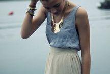 Dress Me Up / by Morgan Raphael