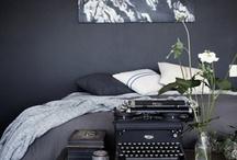 Dream Home / by Serena Bogert