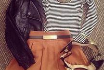 Girl's Got Style / by Serena Bogert