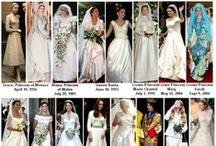 Royal Weddings / by Brittany Kornkven