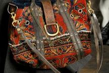 pocketbooks and totes / by Marion Gibson