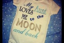Baby and Kid stuff!!  / by Amber Buchmann
