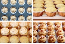 just cupcakes! / by Tesla Russell
