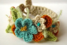Crochet / The older I get the more YARN makes me happy. / by Lorrie Matthews