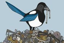 Birdings