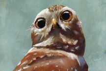 I just have this thing about owls