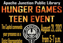 Teen Events, Info, Etc