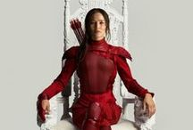 All Things Hunger Games / by Regal Cinemas