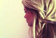 hair / by Kelly Jones