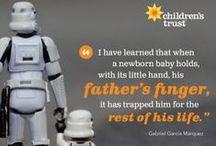 Dads & Fatherhood