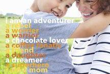 Moms & Motherhood