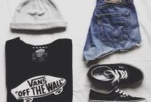 My Style / gimme gimme gimme!  / by Directioner For Life