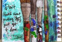 Writing it down on paper / by Jill Plumb