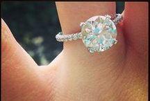 Jewelry / by Shelby Pratt