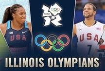 Illini in the Olympics